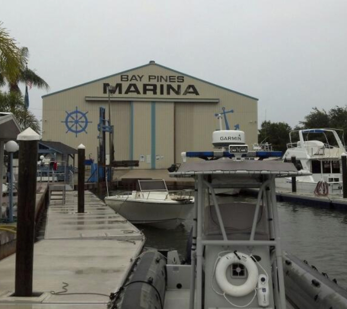 Bay Pines Marina Photo